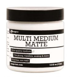 Ranger Multi Medium Matte 3.8 fl oz (113 ml)